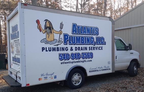 Plumber Charlottesville
